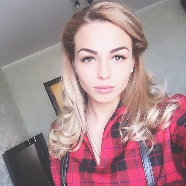 Ксения Коваленко футболистка