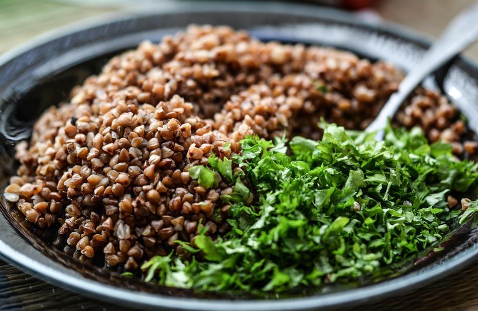 Диета Гречневая Каша. Гречневая диета для похудения на 3, 7 и 14 дней: несколько вариантов меню и рецепты
