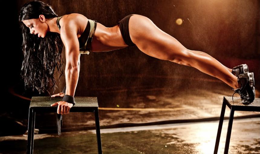 Видео мотивация похудение спорт