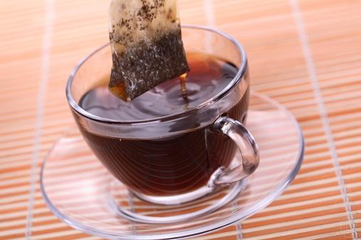Вреден ли чай пакетиках