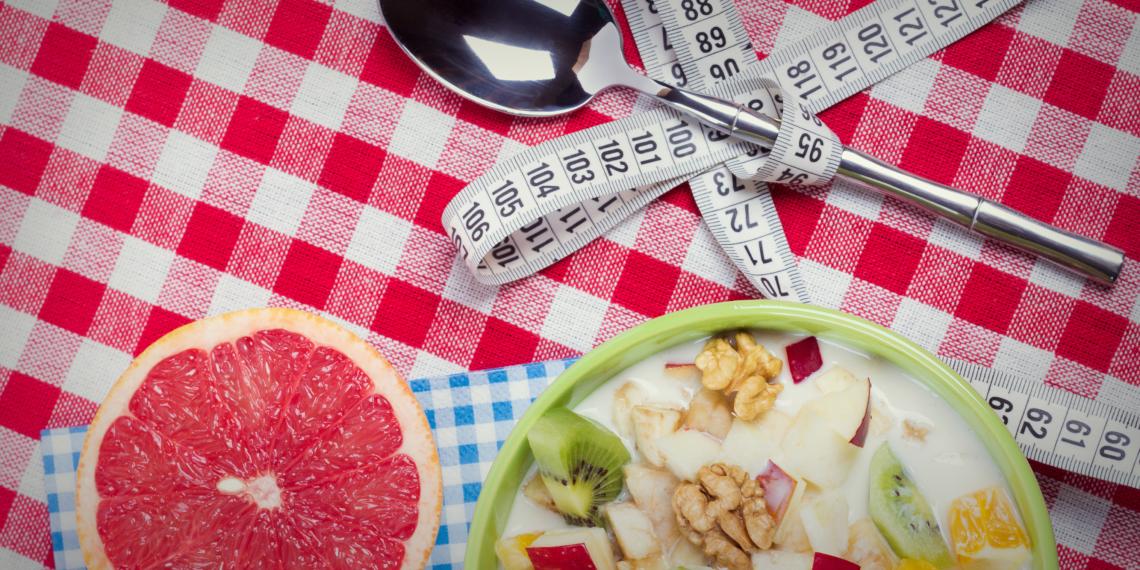 питание снизить холестерин