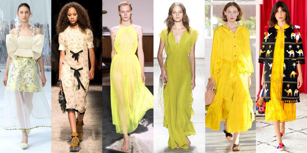 Что модно летом 2017-2018 для женщин с за 50 лет платья