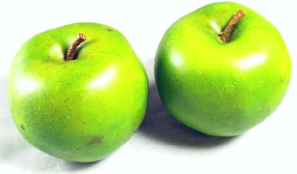 Чем заменить в диете яблоко