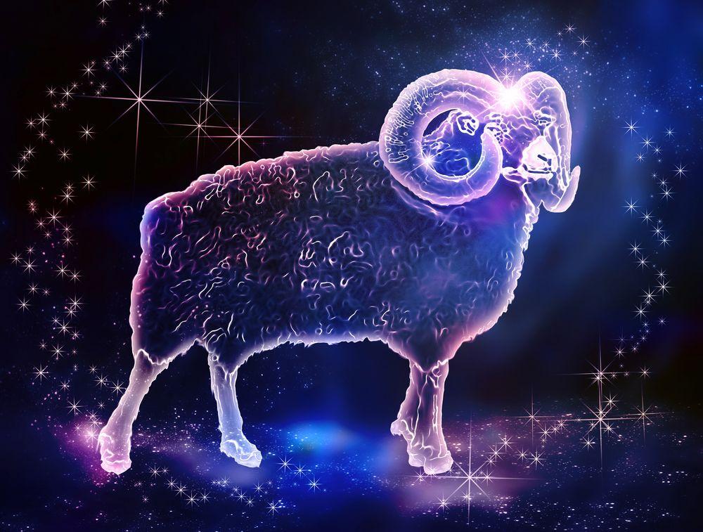 Поппинс, гороскоп в картинках овен