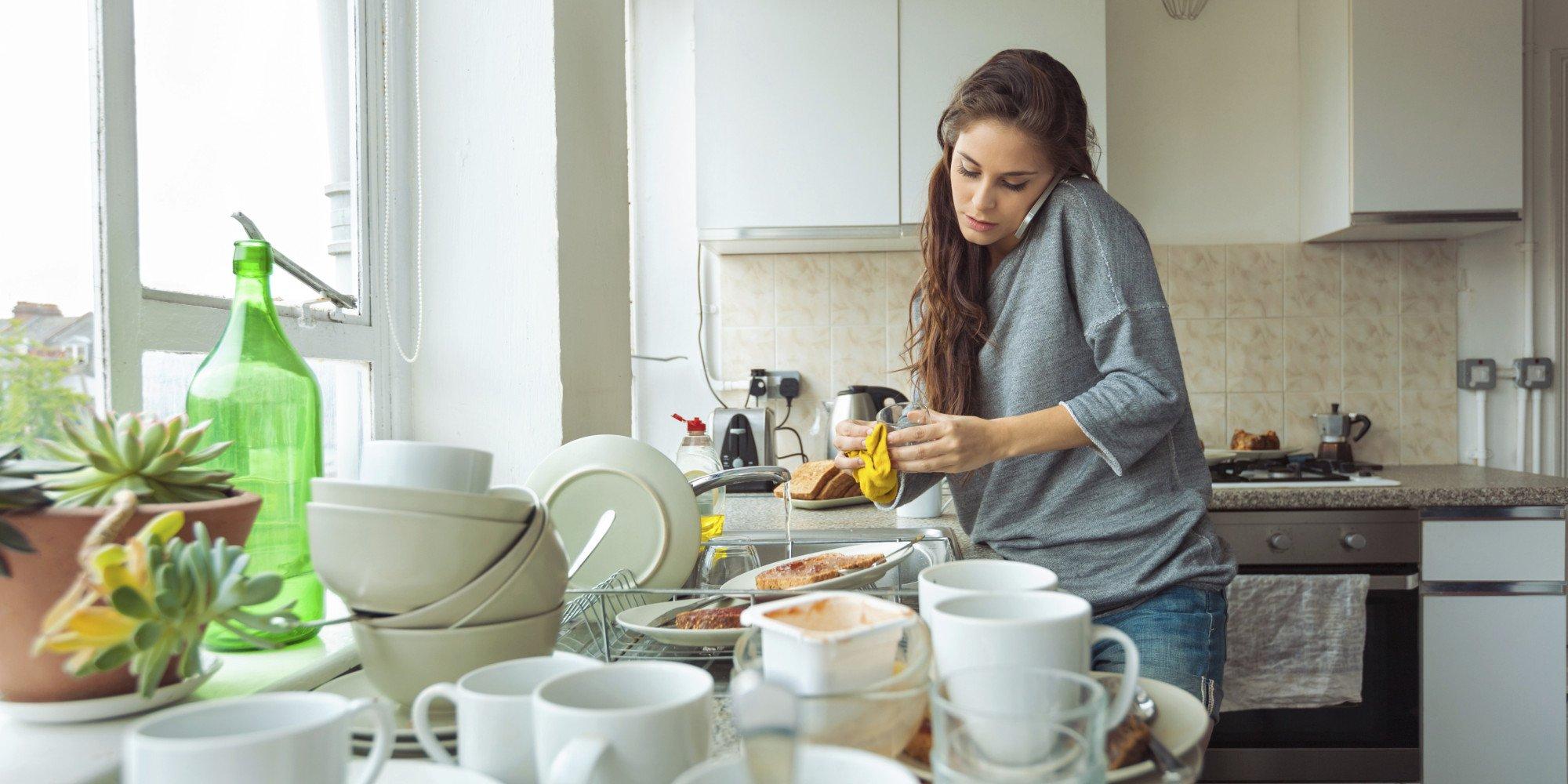 Как правильно ухаживать за чайной фарфоровой посудой