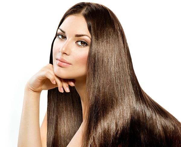 hair folk remedies