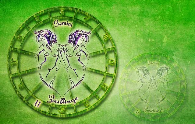 любовный гороскоп на 2018 год для Близнецов