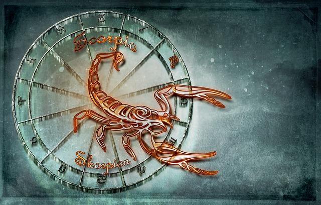 любовный гороскоп на 2018 год для Скорпиона