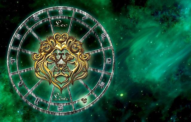 любовный гороскоп для Льва на 2018 год