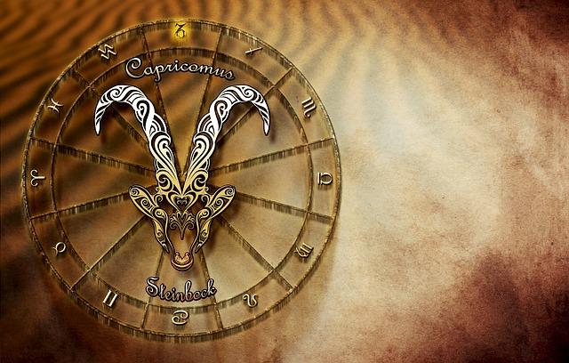 любовный гороскоп для Козерога на 2018 год