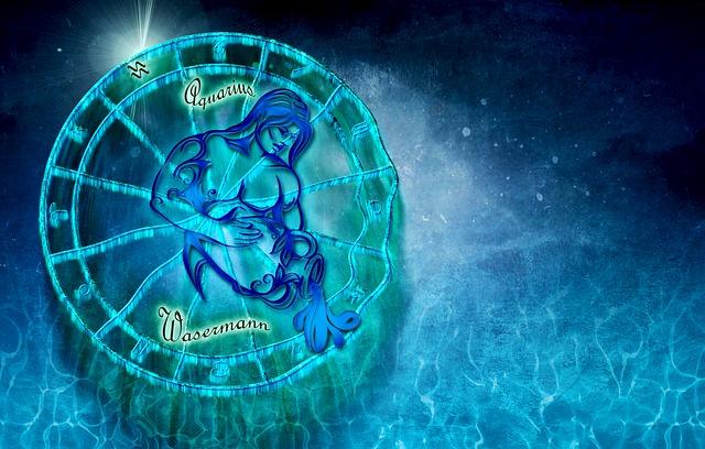 любовный гороскоп на 2018 год для Водолея