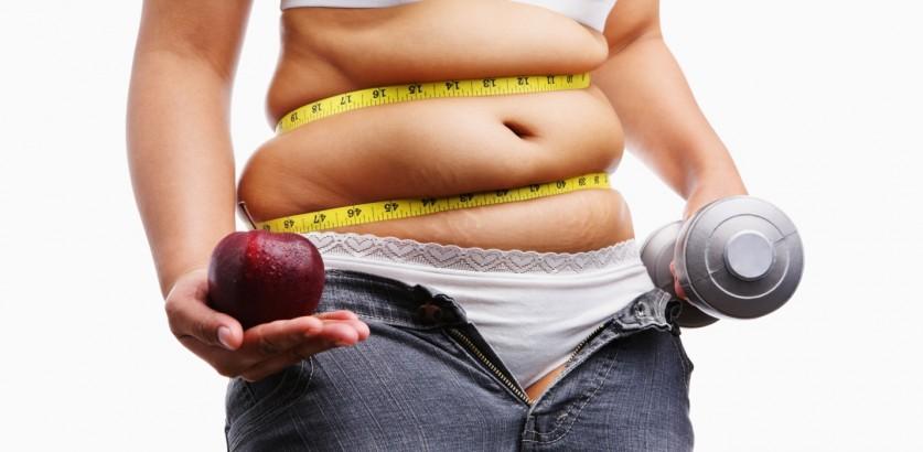 Легкий способ похудеть быстро в домашних условиях