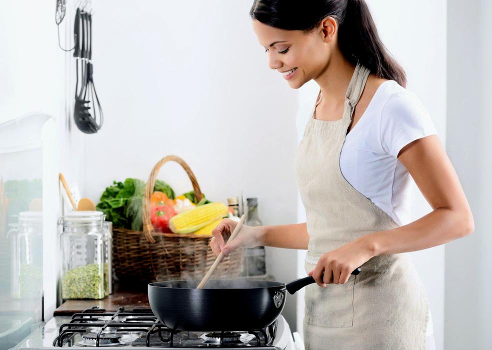 Картинки готовлю на кухне