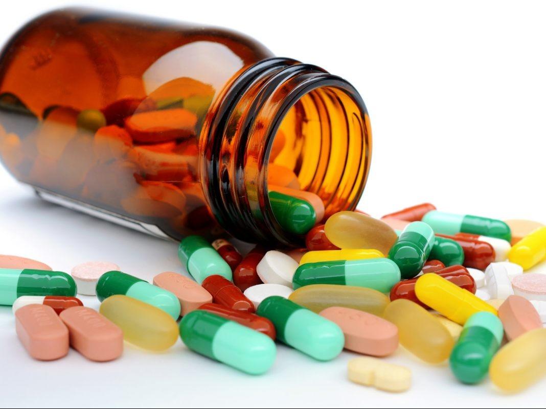 Картинки про таблетку