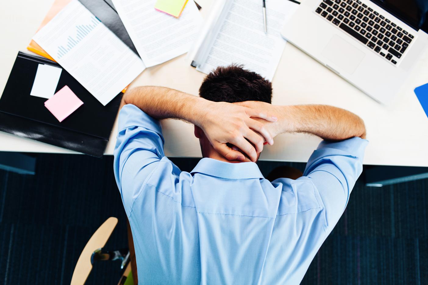 Как быстро справиться со стрессом. Простые советы психолога