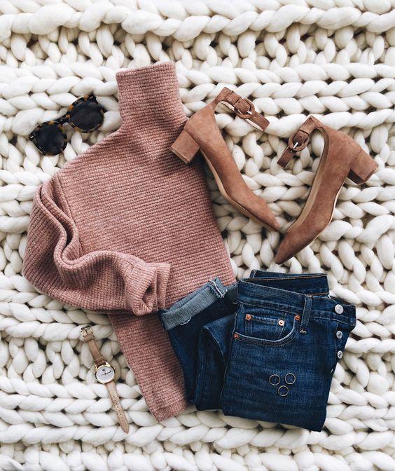 какие женские свитера буду в моде в 2017 году