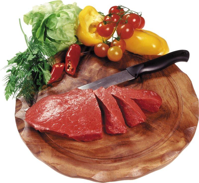 При низком гемоглобине какие продукты есть