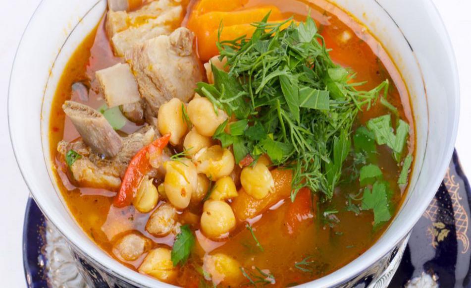 вкусные блюда из гороха рецепты в мультиварке