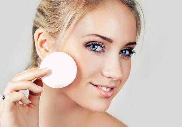 как правильно снимать макияж с нарощенными ресницами