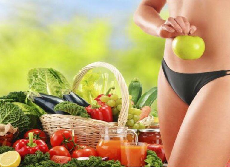 8 правил быстрого похудения рекомендации