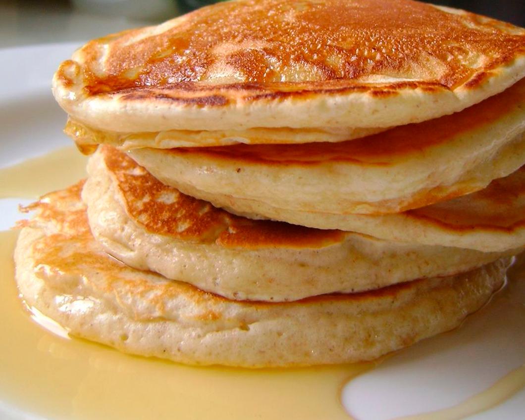 Оладьи из печени – рецепт картинки