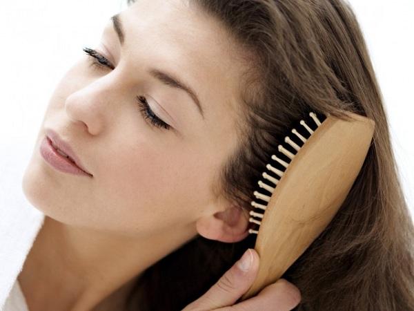 Как сделать массаж головы от головной боли