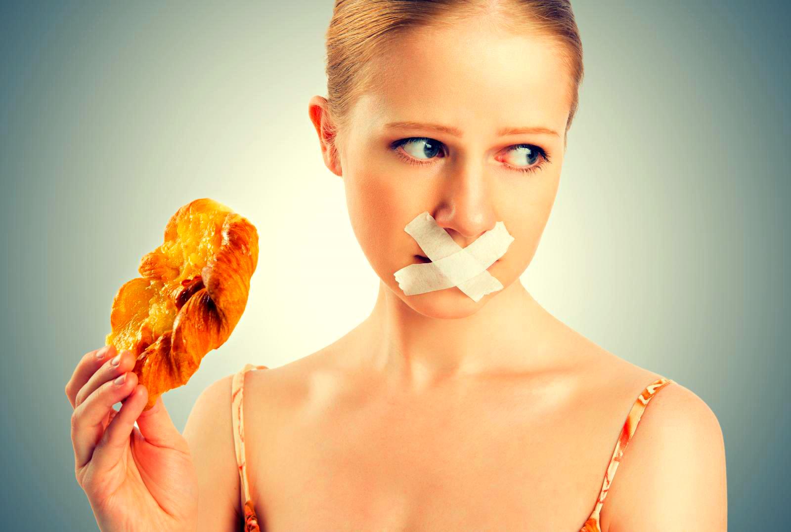 Дешевая и сердитая диета