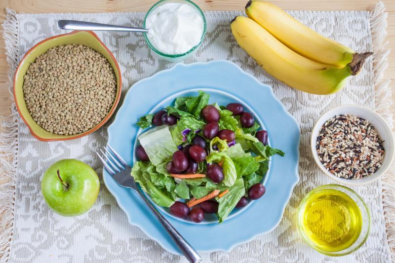 Рецепт диеты лечебной