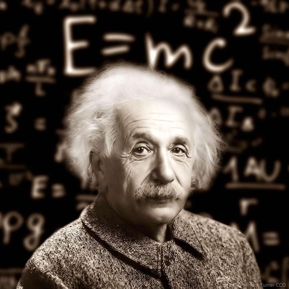 эйнштейн биография с картинками вам