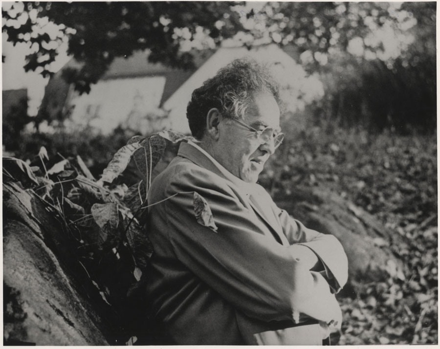 Отец - Ньюэлл Конверс Уайет, 1939 год