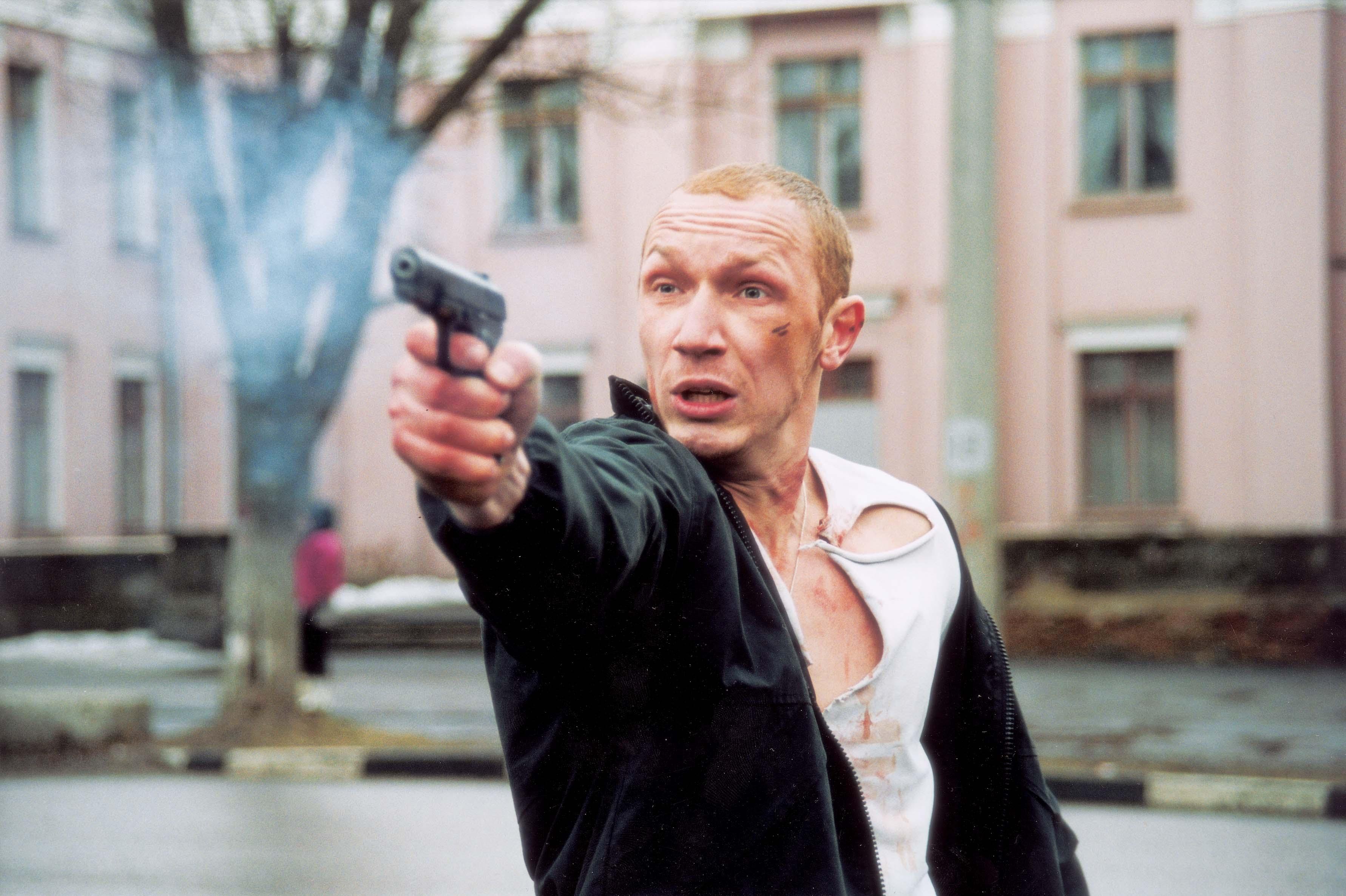 Максима Коновалов в известной криминальной драме