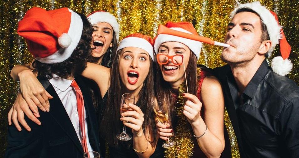 Картинки для корпоратива на новый год