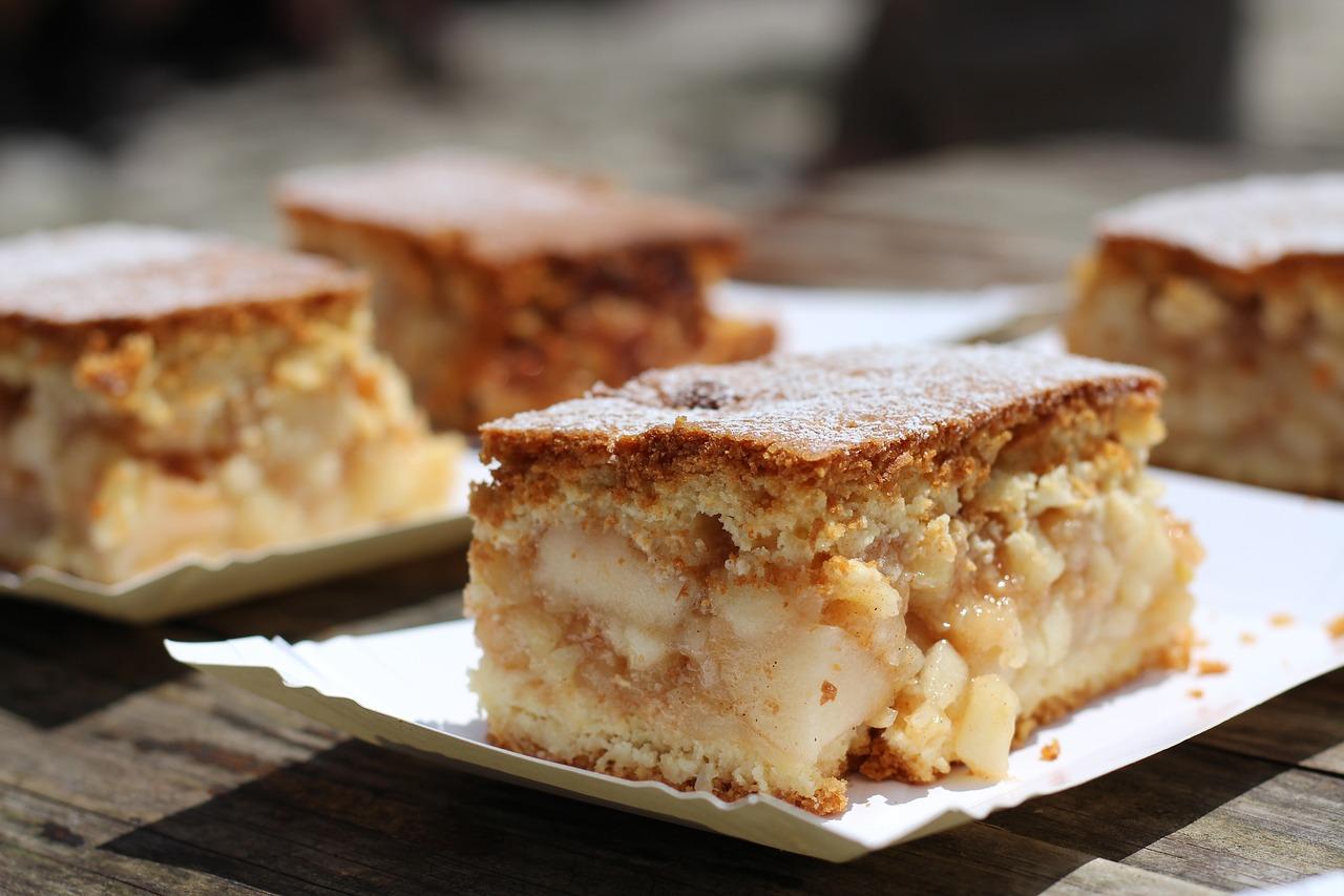 яблочный пирог из ряженки рецепт с фото кировоградской
