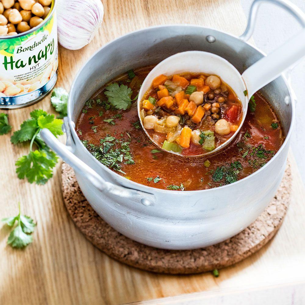 имеющейся нежирные супы рецепты с фото получилось