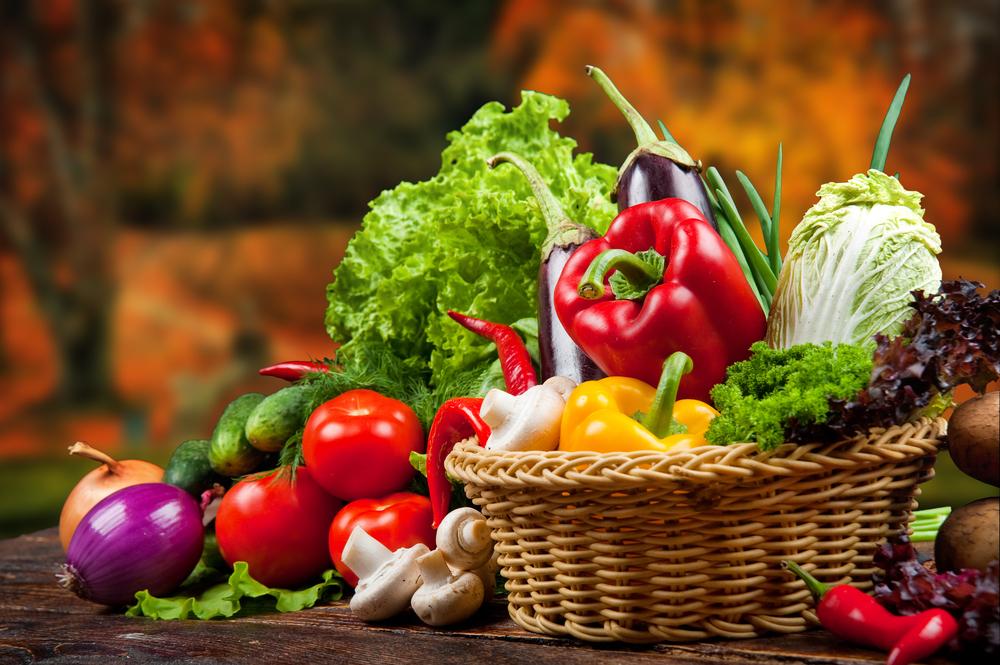 Овощи фото с картинками