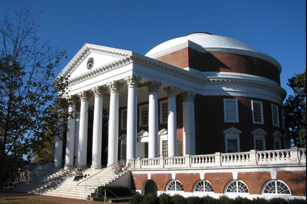 Виргинский университет