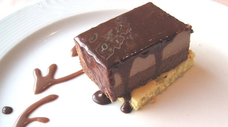 Муссовый торт рецепт с фото(3)