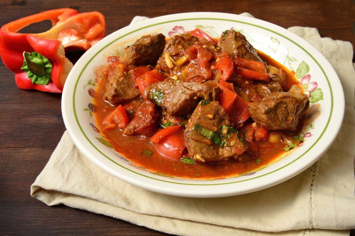 Блюда из мяса говядины рецепты с фото простые и вкусные