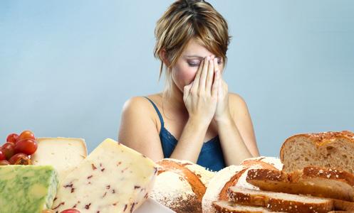 Непереносимость продуктов