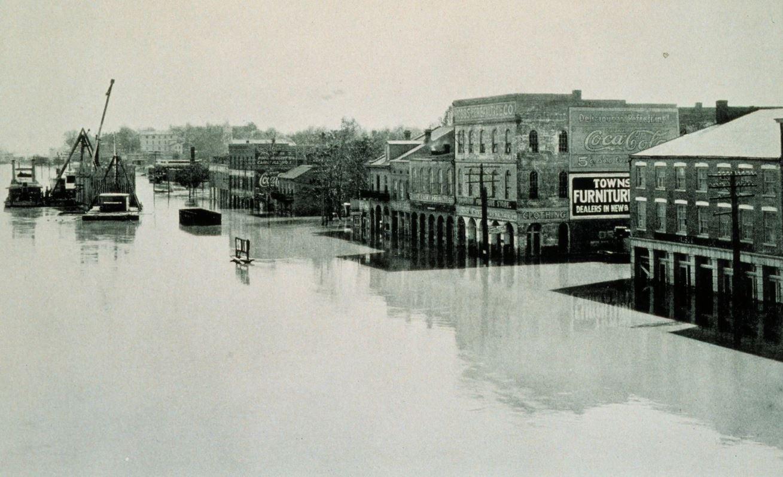 Наводнение 1927 года в Новом Орлеане