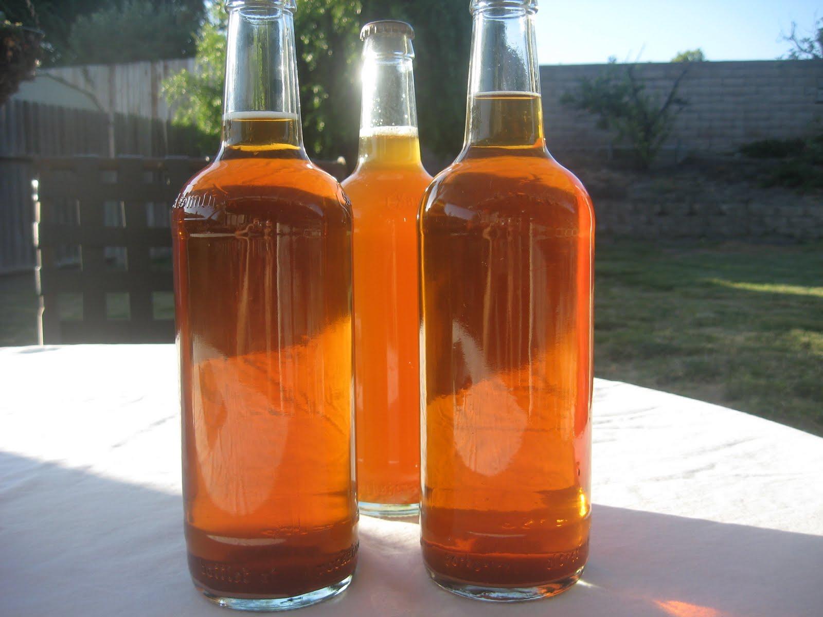 Пиво домашнее фото