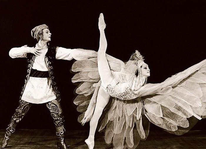 решением хозяев власова людмила иосифовна балерина фото кабан твой