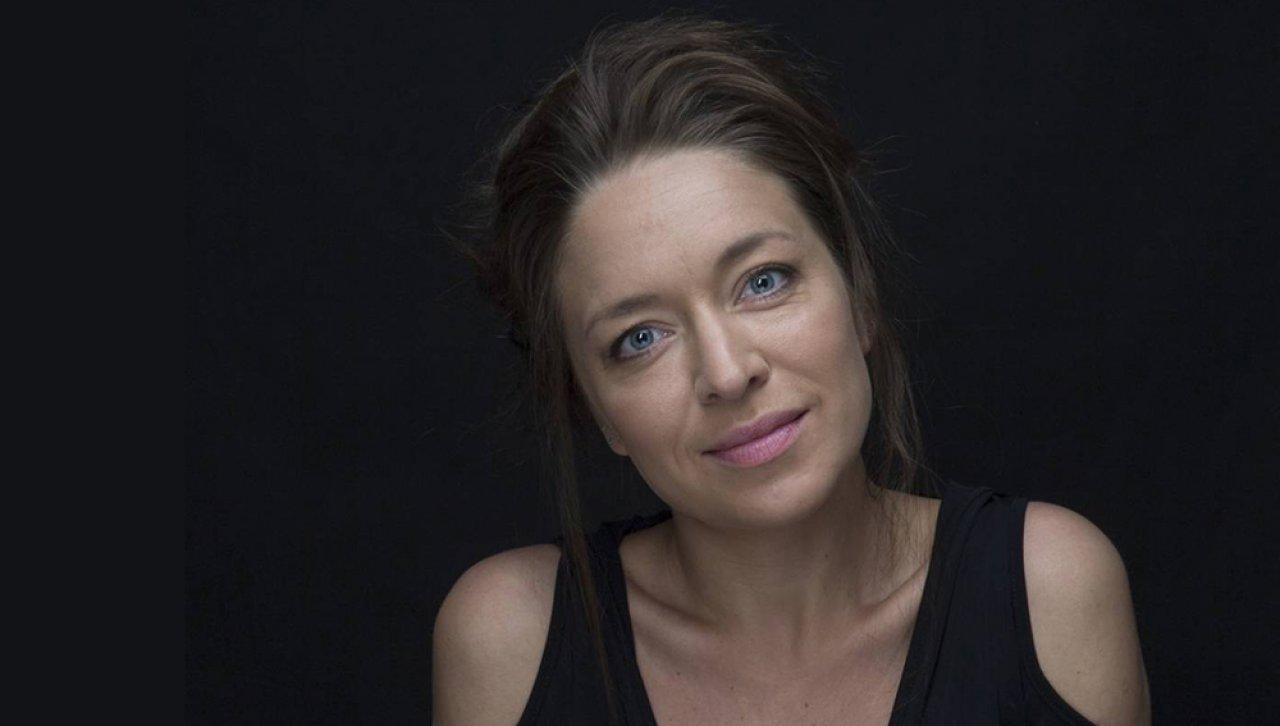 Актриса Серафима Низовская
