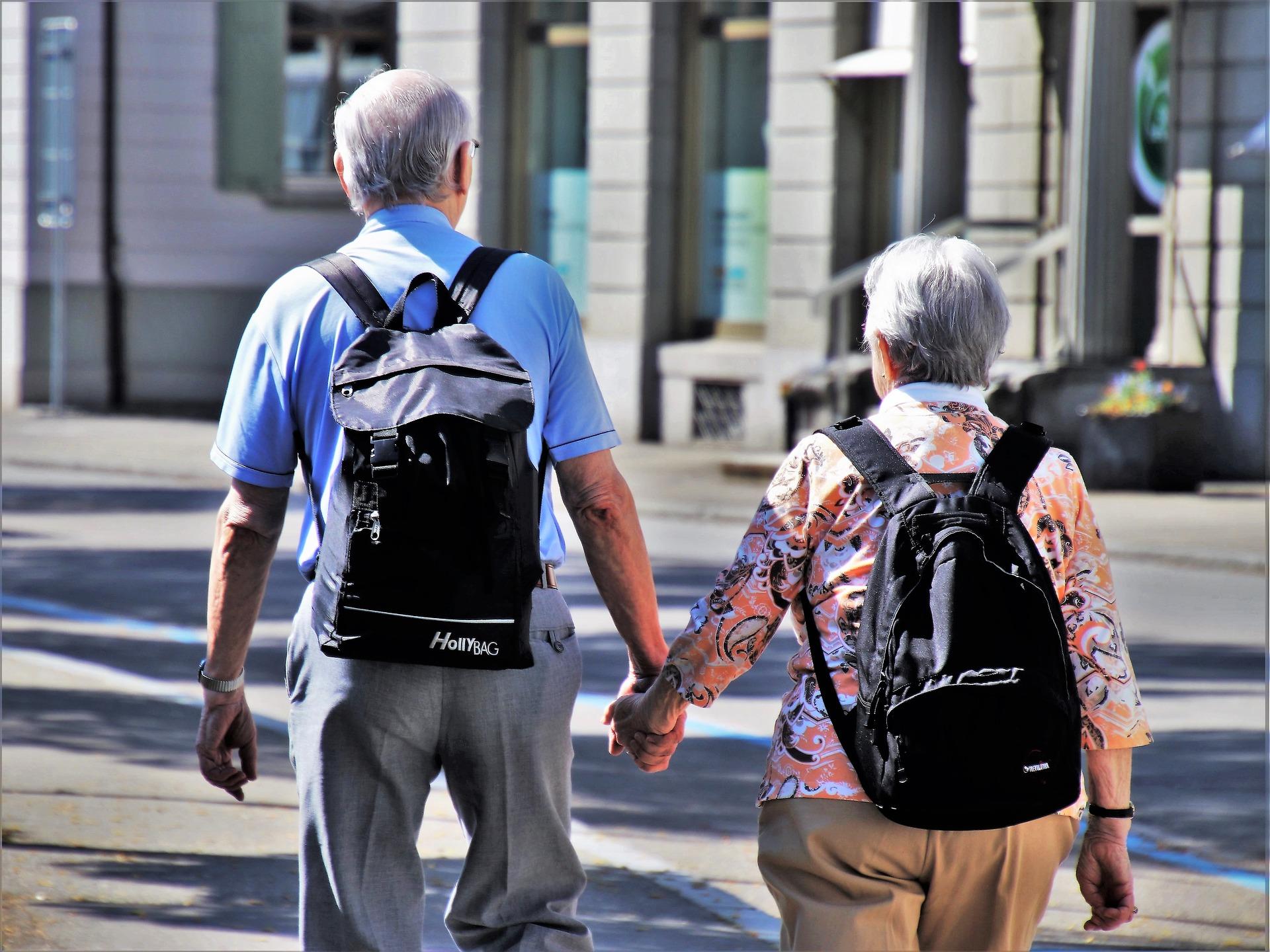 пенсионеры и капремонт
