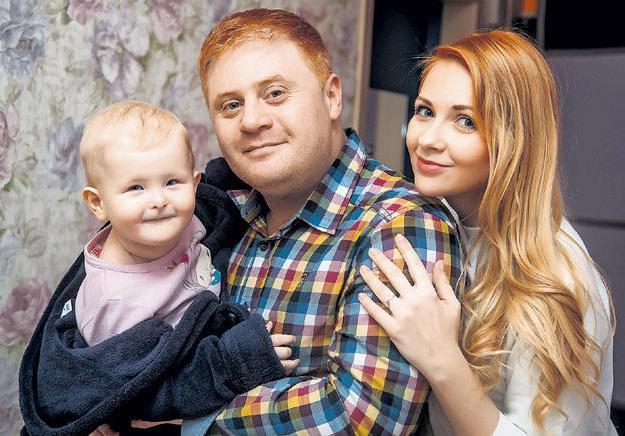 Именно семья является смыслом жизни