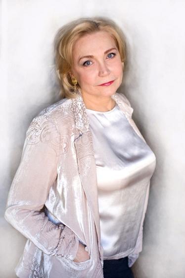 Наталья Захарова: биография, творчество, карьера, личная жизнь