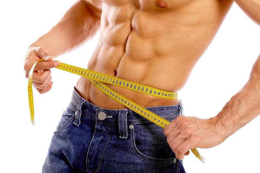 Мужское похудение фото