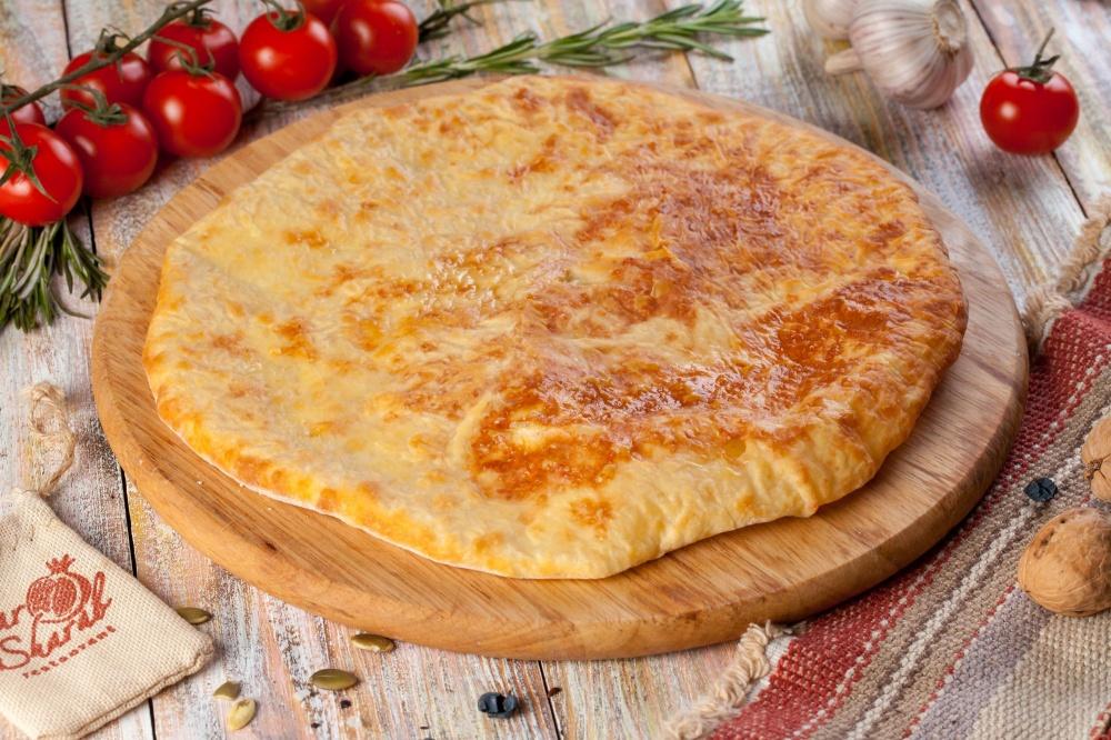 Как делают осетинские пироги фото