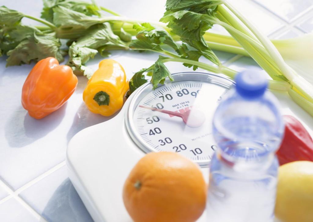 5 Простых Способов Похудеть.