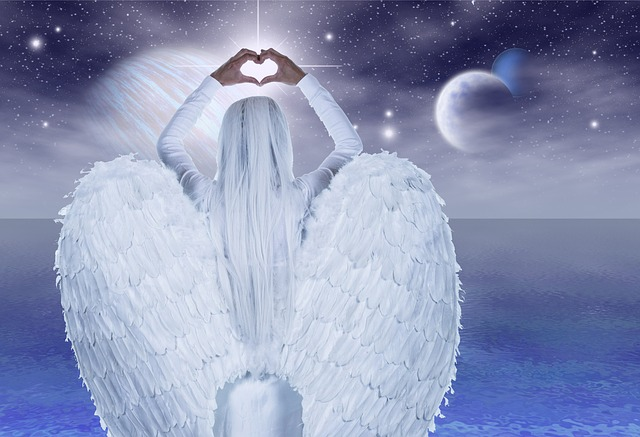 ангел хранитель по имени